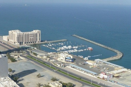 Cargo Campanys In Fujairah And Their Locations