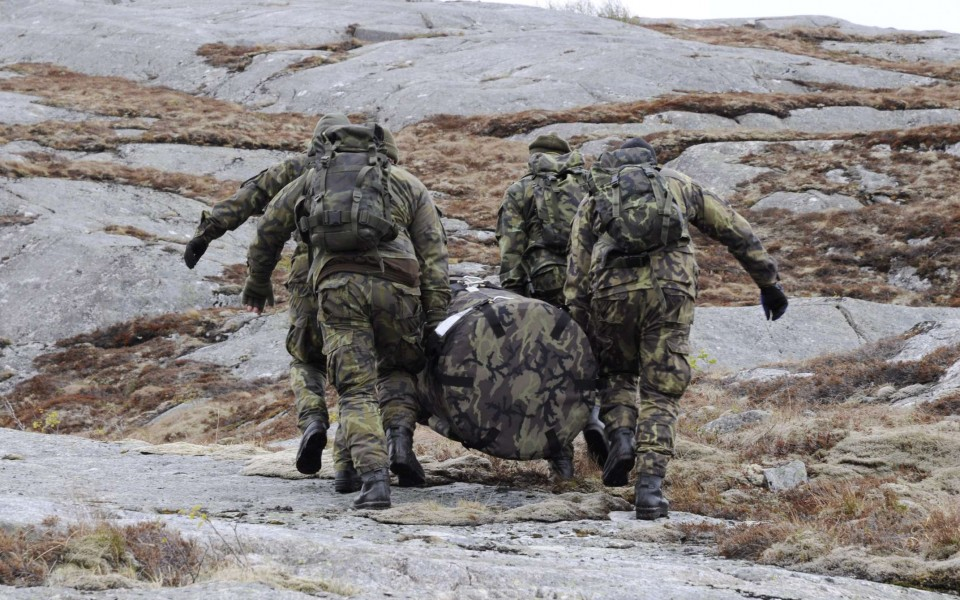 ERA took part of the NATO exercise Unified Vision 2014 in Norway