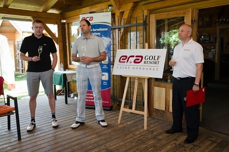 ERA Golf Resort - the birth of a general partnership
