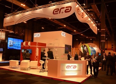 ERA launched its new product NEO by ERA at ATM Congress in Madrid