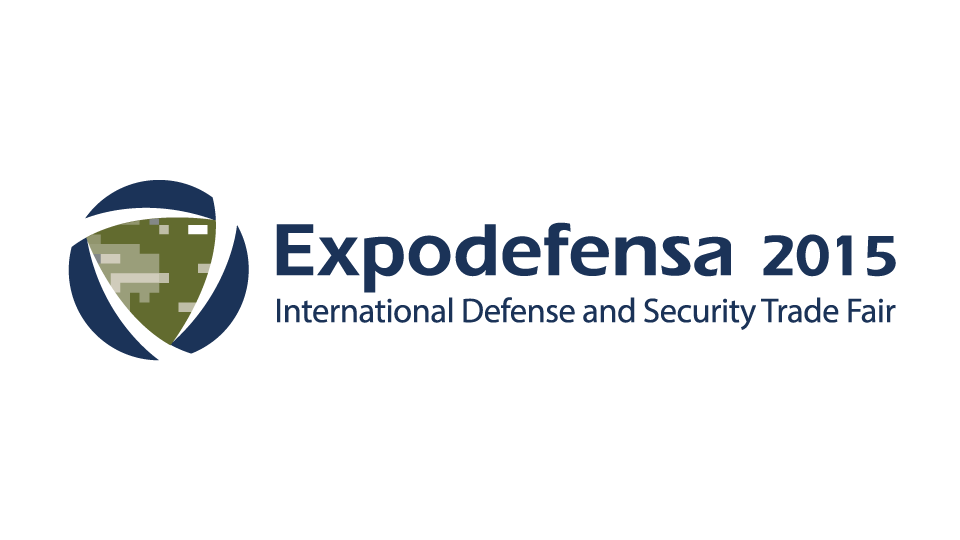 ERA exhibits at Expodefensa 2015, International Exhibition of Defence and Security