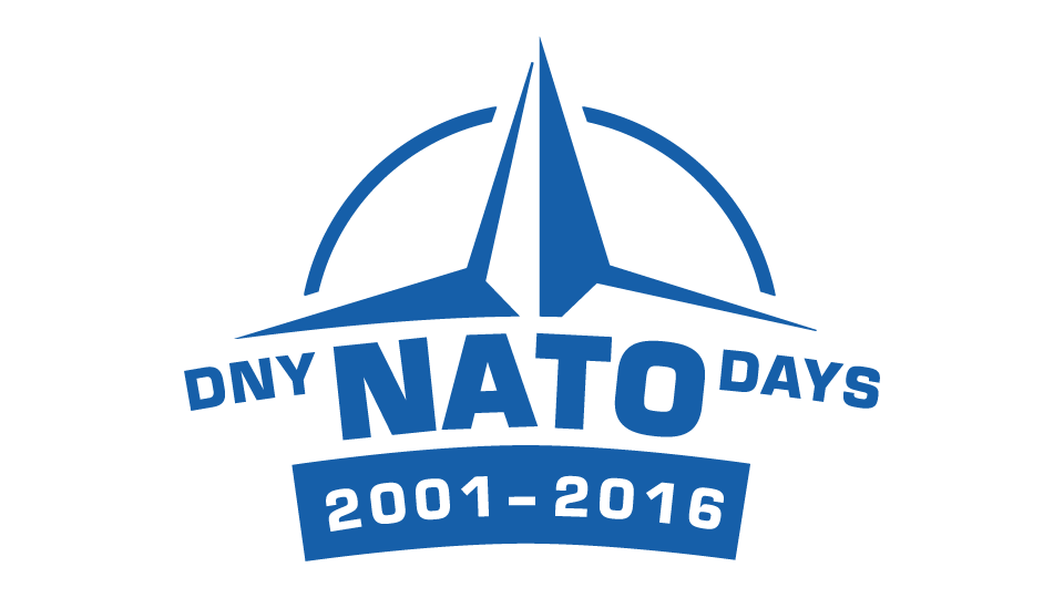 ERA Company has become one of the main partners of NATO Days 2016