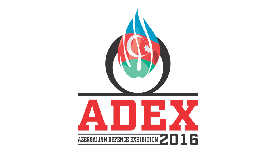 ERA exhibits at ADEX 2016, Azerbaijan International Defence Exhibition
