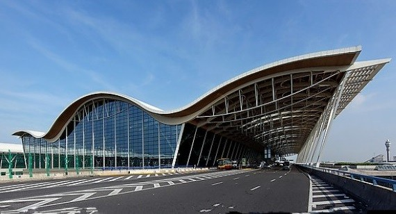 ERA will provide surface surveillance for Pudong airport in Shanghai