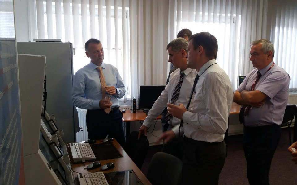 Polish Ministry of Defence and ERA Experts in Mutual Cooperation