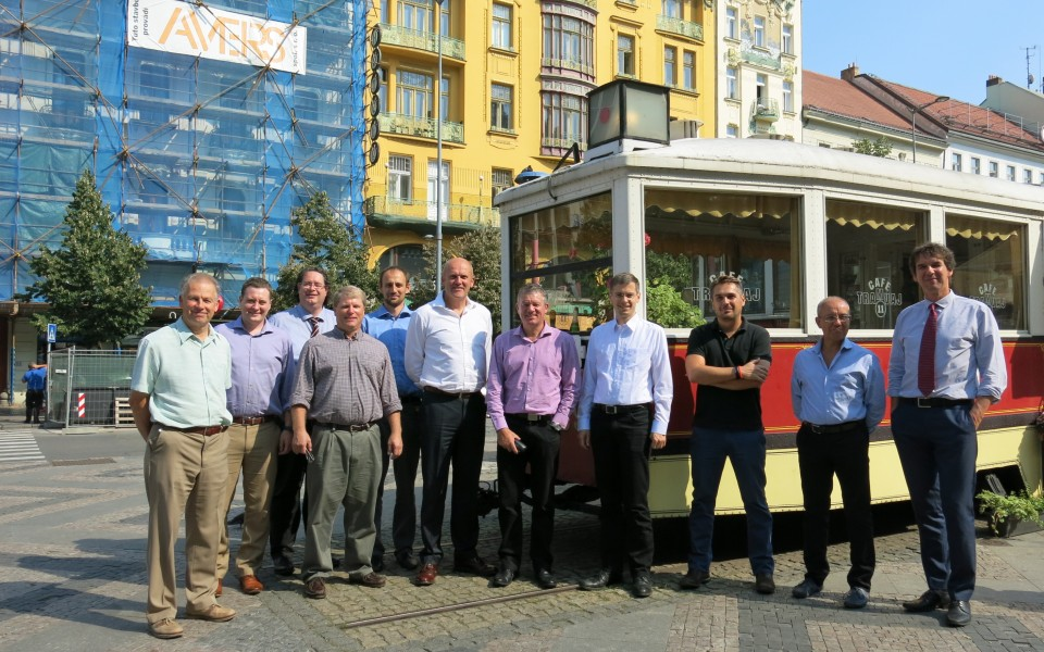 ERA Hosted EUROCAE Working Group to Set New ATM Standards