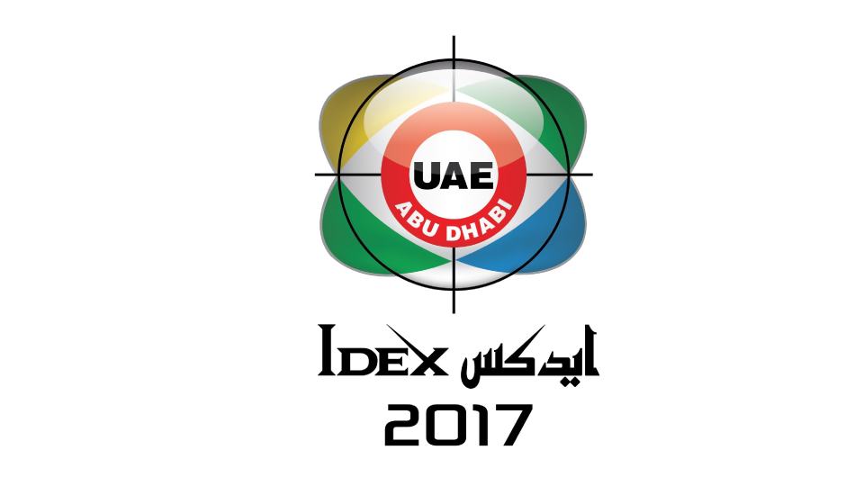 ERA exhibits at IDEX 2017, International Defence Exhibition and Conference
