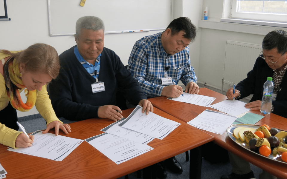 ERA Passed Factory Acceptance Tests for a MLAT System in Mongolia