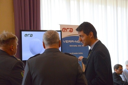 ERA attended Integrated Air & Missile Defence Eastern Europe conference in Warsaw
