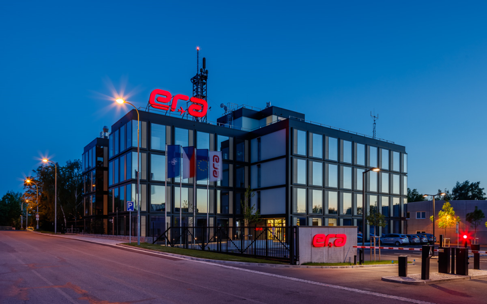 ERA in TOP 100 most stable companies of the Czech Republic