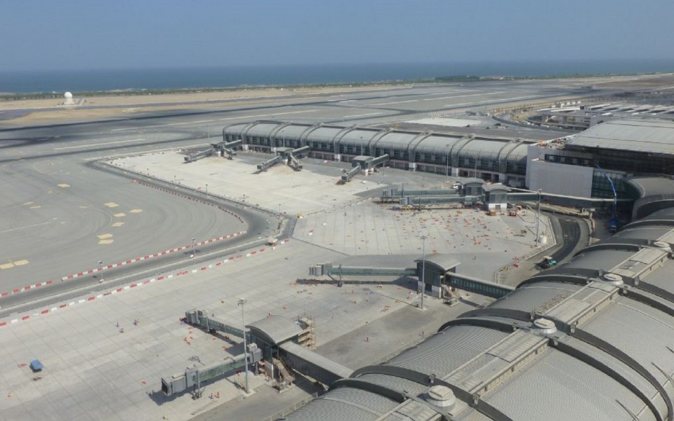 Silver programme for Oman airports Muscat and Salalah from ERA